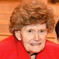 MaryAnn Katsiroubas