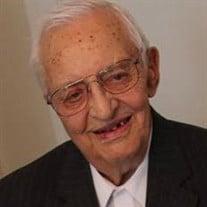 Ernest Mullet