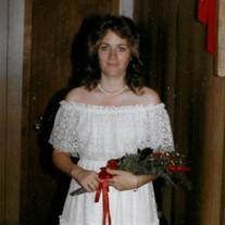 Sandra Annette Brown