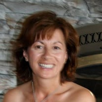 Sharon Marie (Garske) Christy