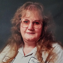 Pauline Marie Bushman
