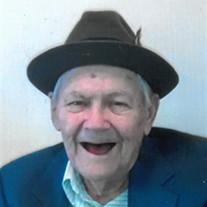 Robert Earl Wessling