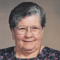 Mrs. Carrie Hayes