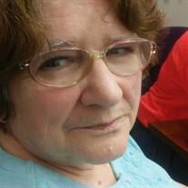 Betty  Lou Olvitt