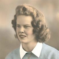 Marion  E. Wyss