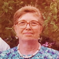 Mrs. Nellie Jo Robinson