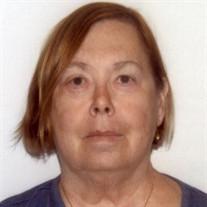 Jeanne A. Meleo