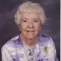 """Dureen """"Dee"""" Jane S.  Chaffee"""