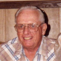 Dennis Delton Benton