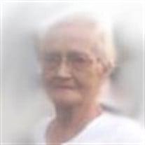 Thelma Maxine Hanshaw