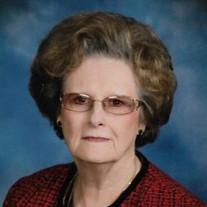 Dorothy Marie Miller