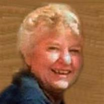 Marlene Antoinette Nelson