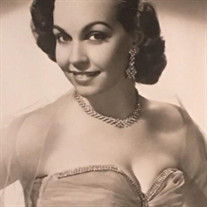 Betty Lou WHITE