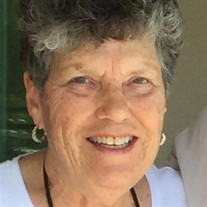 Beverly A. Jensen
