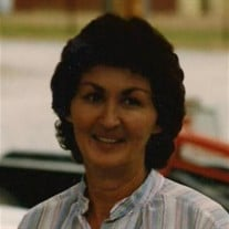 Shirley Yeager Hickam