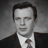 Raymond R. Morgan, Sr.