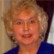 Mrs. Brenda Kay Carson