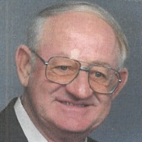 John Oscar Berry