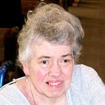 Stephanie Joan Calguire