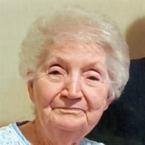 Malinda Maxine Ellis