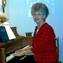 Virginia Faye Lewis