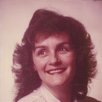 "Patricia ""Patti""  Pusateri"