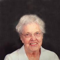 Shirley F. Johnson