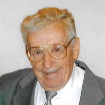 Fred A. McGowan Jr.