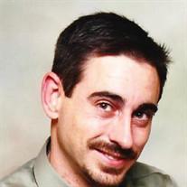 Jeremy (Elijah) Glenn Brazzel