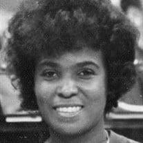 Barbara Elizabeth Rucker
