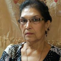 Ana Maria Guerrero