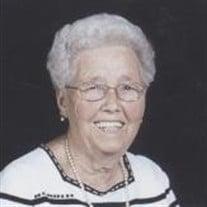 Lois Stewart Williamson