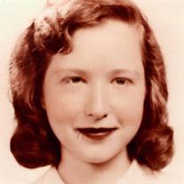 Shirley A. (Claar) Blasco