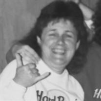 Teresa E. McVeigh