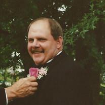 Robert Roy Zuber
