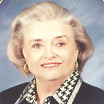 Mrs. ELIZABETH ANN McELYEA MOORE