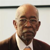 Freddie J. Thornton