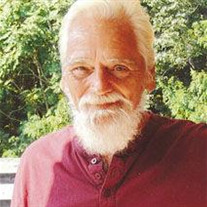 Harvey Richard Norris