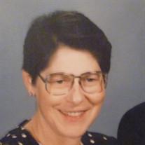 """Rosalie """"Rosie"""" Marie Hurgon"""