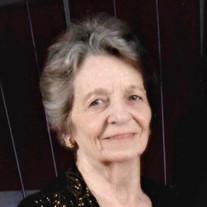 Betty Jean Nestor
