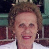 Dolores M. Horner