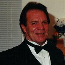Kenneth Allen Robinson