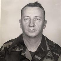 Desmond W. O'Keeffe