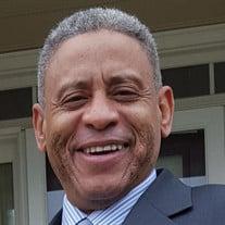 Mr. R. Jeffrey Hester