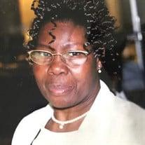 Shirley Joan Lawrence