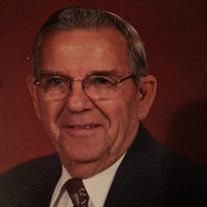 Carlos  Eugene  Wooten