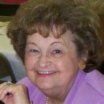 "Helen C. ""Tina"" Braden"