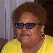 Mrs. Rosalyn Jo Hobson Johnson