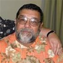 Mr. Milton Larry Ramirez