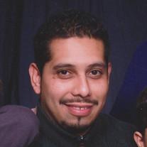 Mr. Jose Julian Acevedo Quiroz